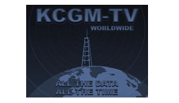 KCGM TV