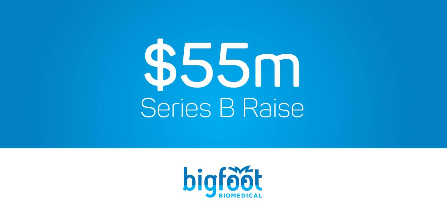 Series B Financing
