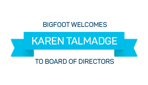Board of Directors: Karen Talmadge