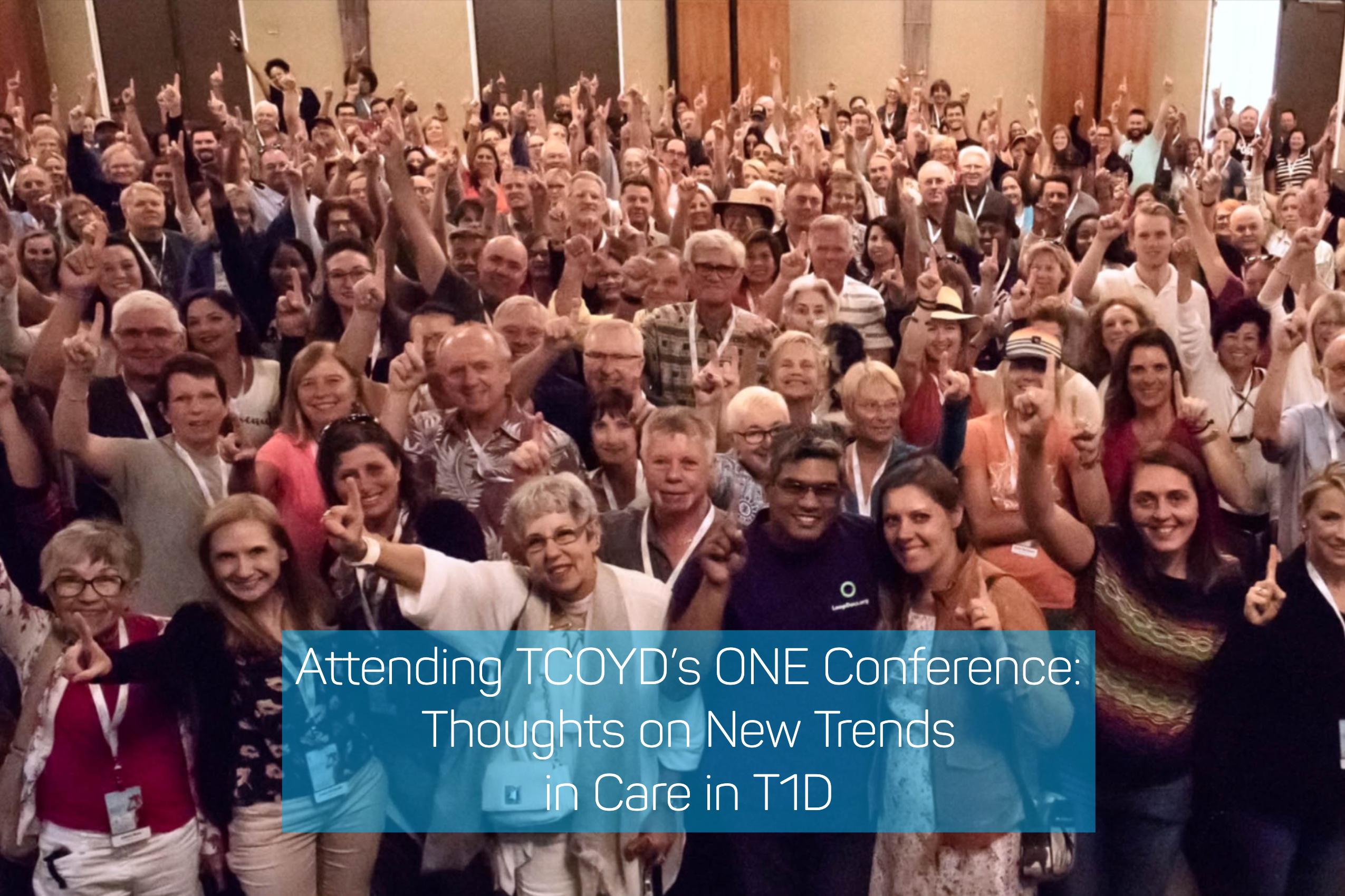 Blog - TCOYD