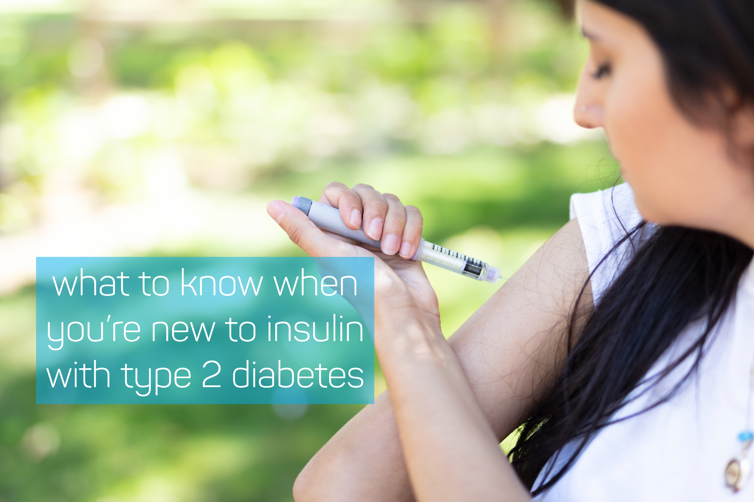 Blog_ New to Insulin
