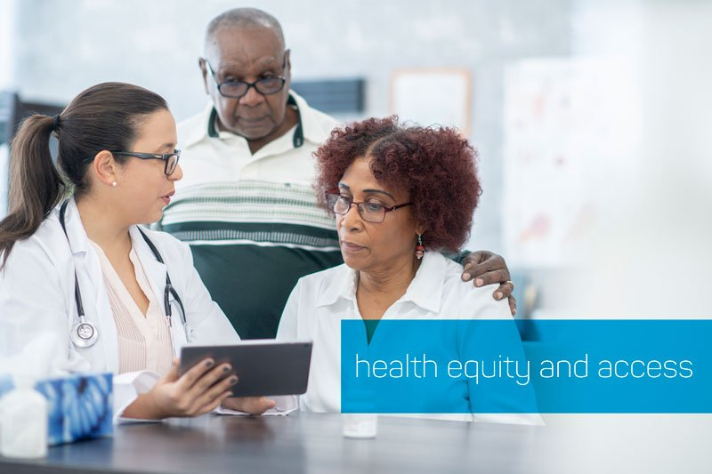 Health Equity and Access with Diabetes